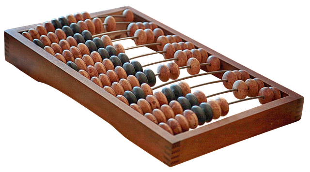 calculating abacus